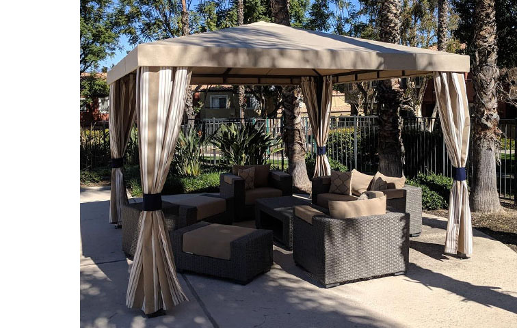 Perkins Outdoor Custom Products